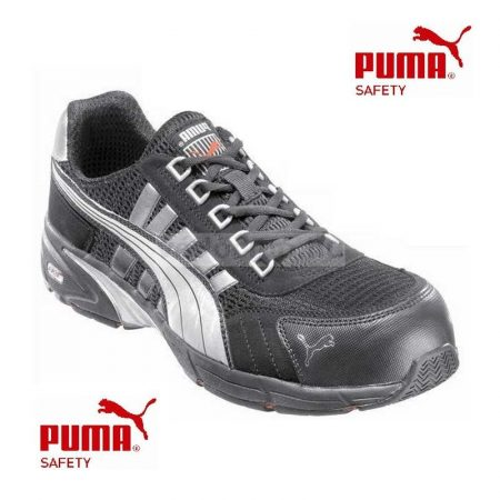 PUMA Speed Low S1P HRO SRA védőcipő