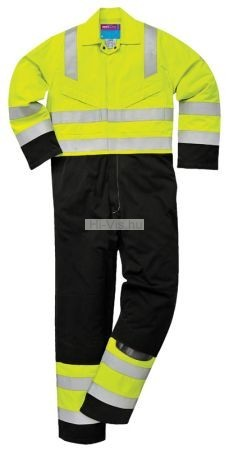 Portwest Modaflame overall