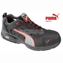 PUMA Red Low S1P HRO SRA