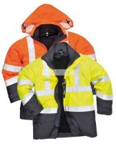 HiVis multi-Protection kabát